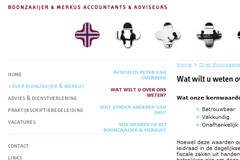 Website BM Accountants